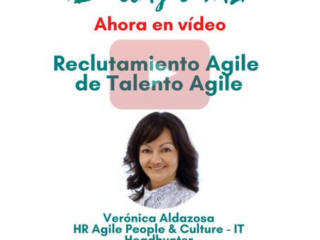 HR Agile: Reclutamiento Agile de Talento Agile