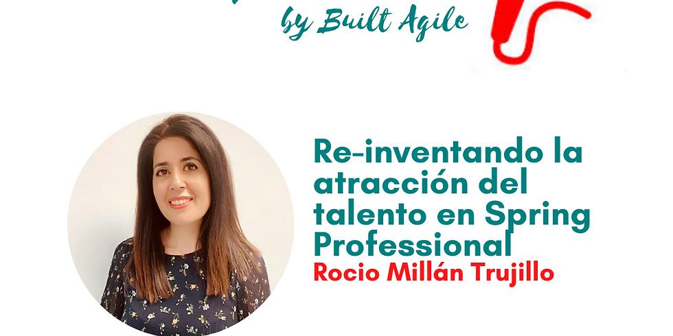 HR Experience: Re-inventando la atracción del talento en Spring Professional