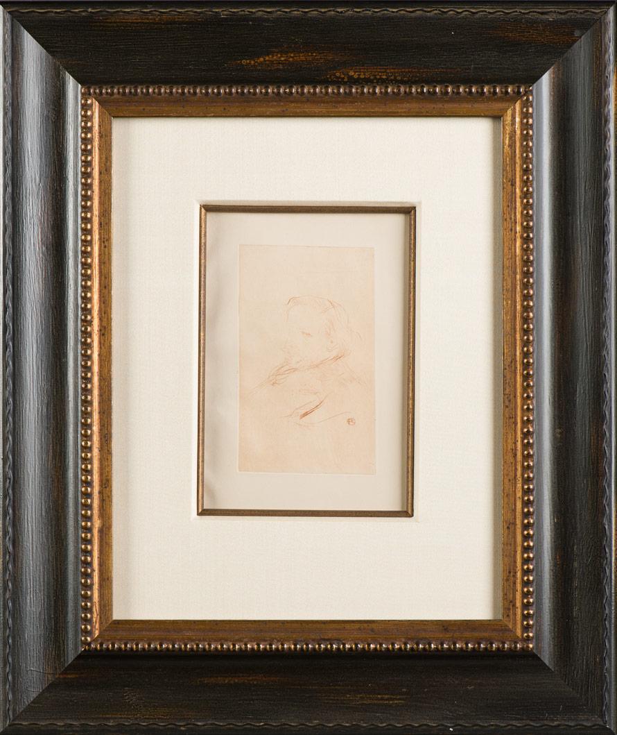 "Lautrec ""Francis Jourdain"""