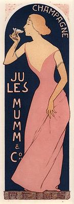 """Realier-Dumas """"Les Mumm"""""""