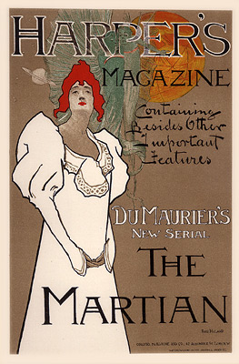 "Hyland ""Harpers Magazine"""