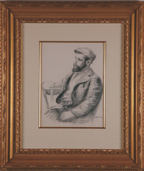 "Renoir ""Louis Valtat"""