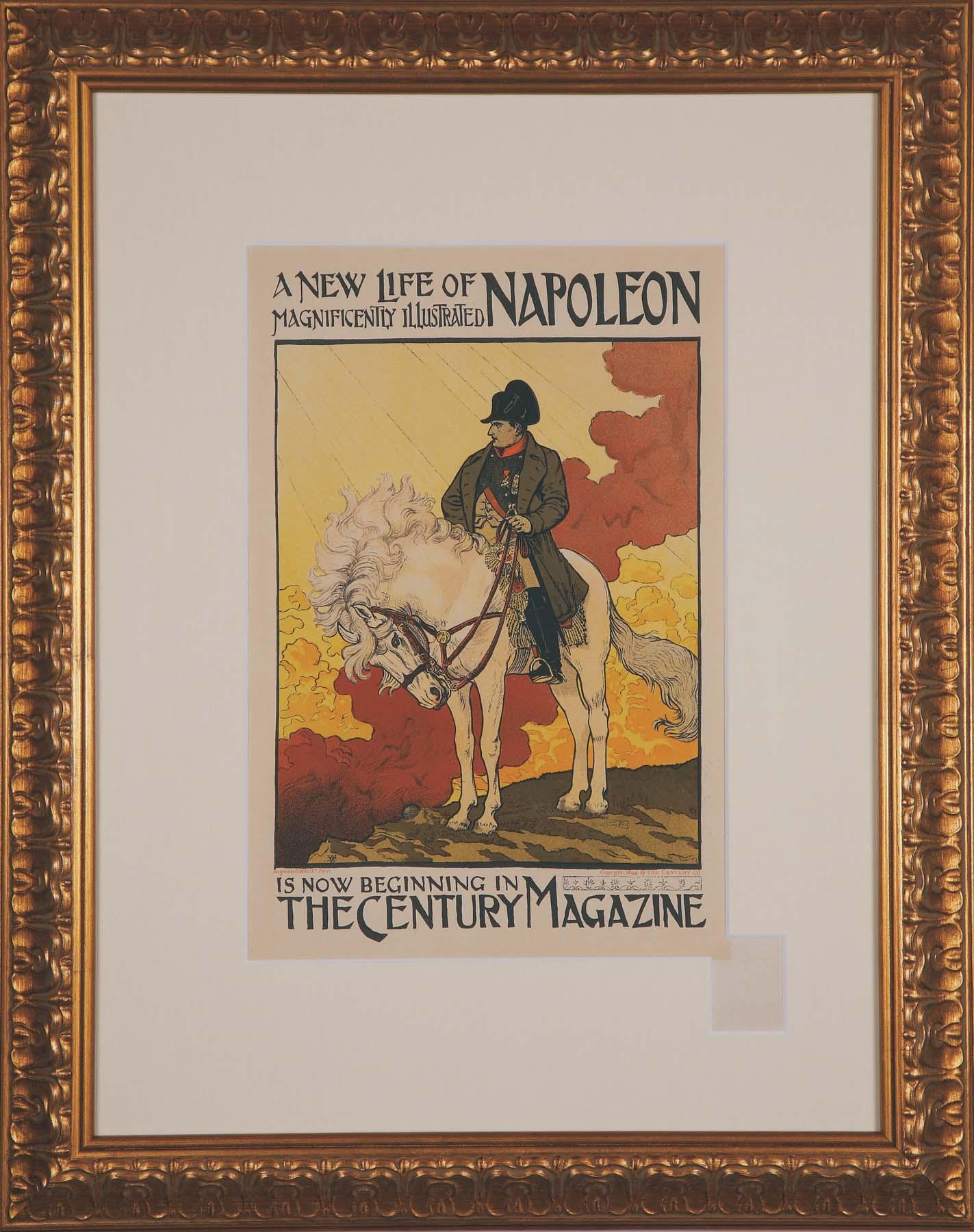 "Grasset ""Napoleon"""