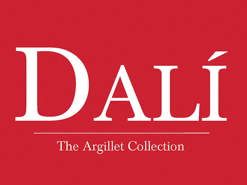 Dali - The Argillet Collection Catalog