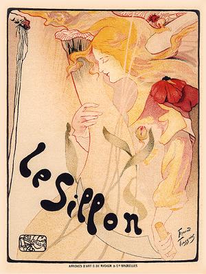 """Toussaint """"Le Sillon"""""""