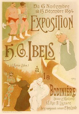 "Ibels ""Bodiniere"""