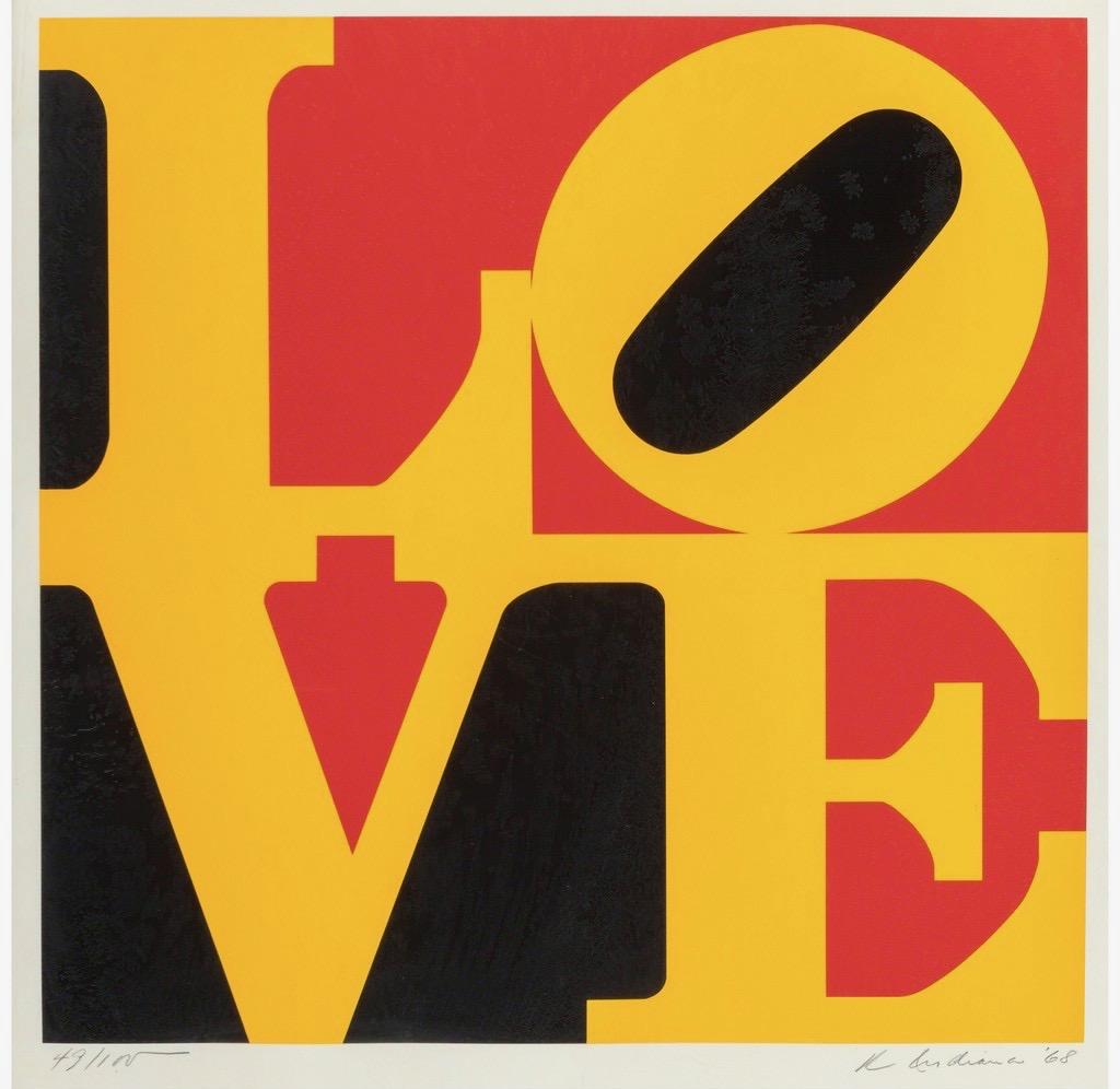 "Indiana ""Love"" (German Love)"