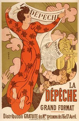 "Denis ""La Depeche"""