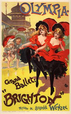 "Pal ""Grand Ballet"""