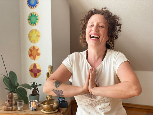 Dyal Yoga