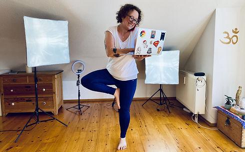 Dyal Yoga Business