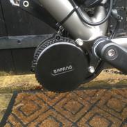 Bafang 250w mid drive motor