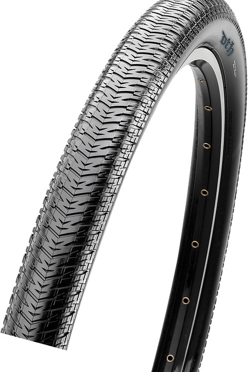 """Maxxis DTH 26x2.1"""" wire bead / non folding"""