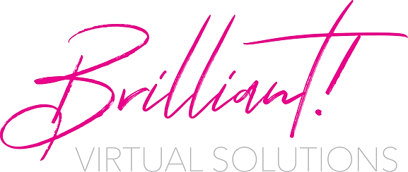 Graphic Design | Brilliant Virtual Solutions