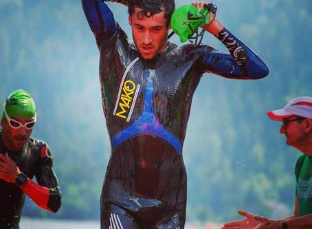 Mitä triathlonmärkäpuku on? Miksi tarvitsisin sellaisen?