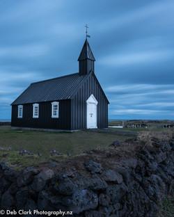 The Black Church Iceland-5742