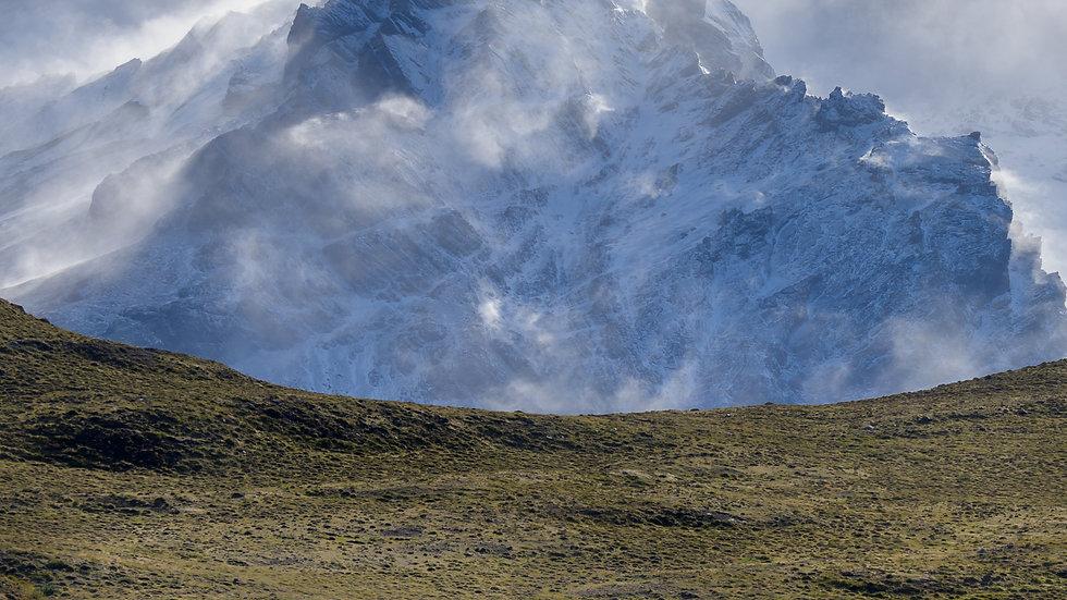 Patagonia Peak