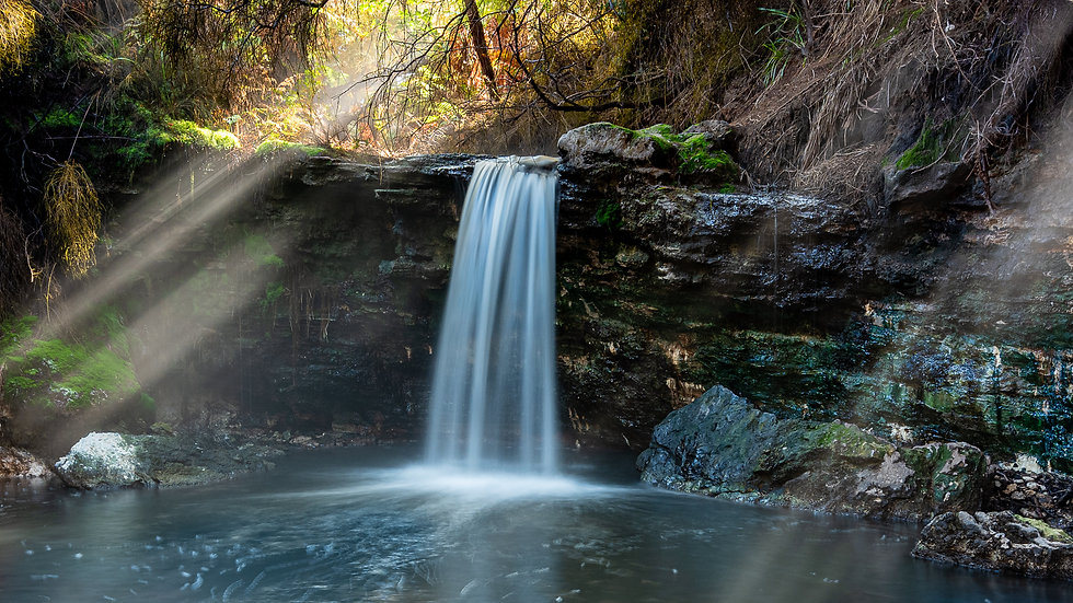 Little Lost Falls