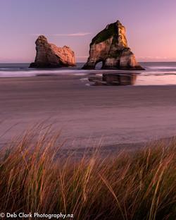 Wharariki Beach-4507