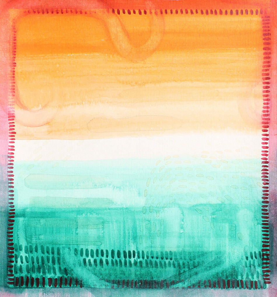 Composition - IX