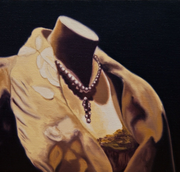 Primped with Pearls