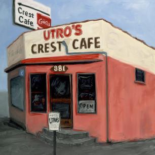 Utro's Crest Cafe