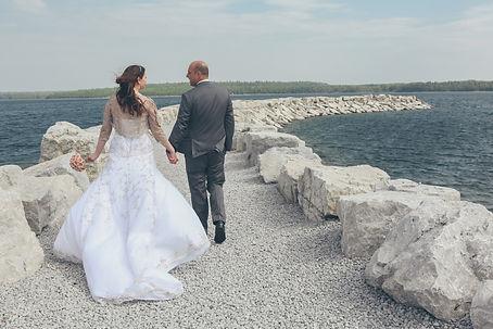 manitoulin wedding