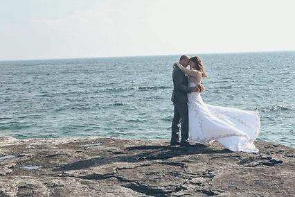 wedding manitoulin islan