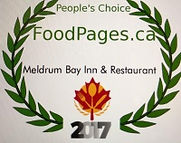 food pages manitoulin island