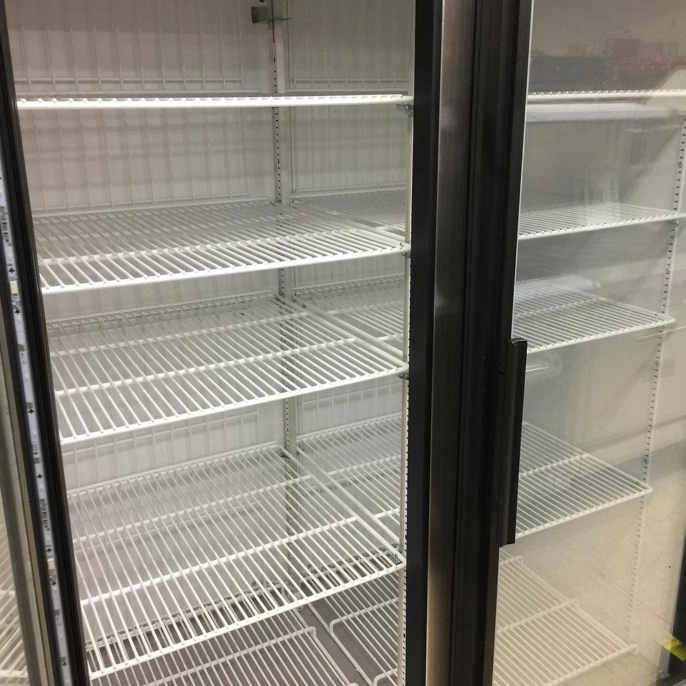 True Glass Door Freezer Gdm 43f Hc Commercial Appliance