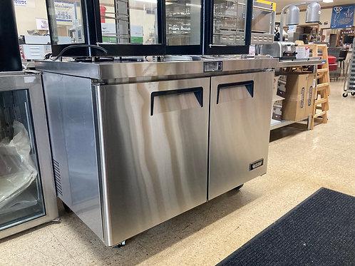Bison Undercounter Freezer (BUF-48)