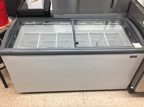 Ojeta Chest Freezer (NBH-51)