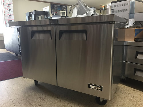Bison Undercounter Refrigerator/Cooler (BUR-48)