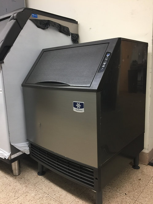 Manitowoc Air Cooled Undercounter Ice Machine