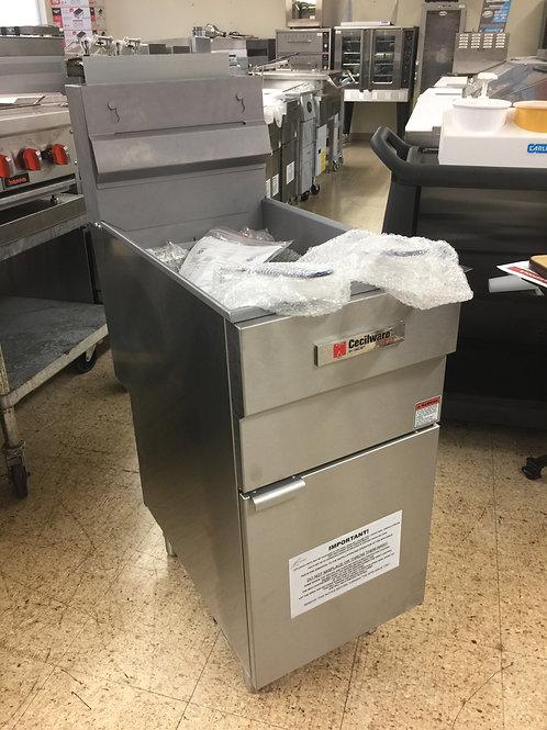 Cecilware 50lb Fryer (FMS504NAT)