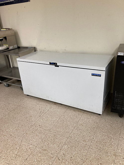 Ojeda Chest Freezer (NCFH 68)