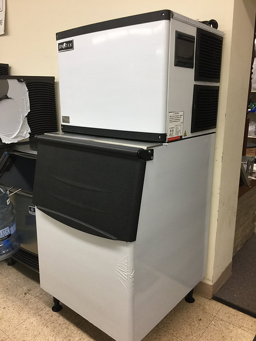 Spartan Ice Machine Package (SMIM-5-HC)
