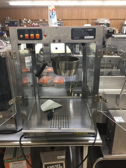 Cretors T-2000 Popcorn Machine