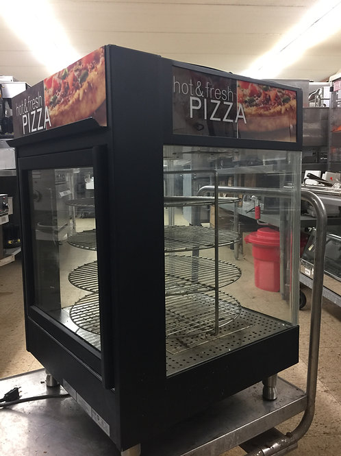 Nemco Pizza Display Cabinet (6422)