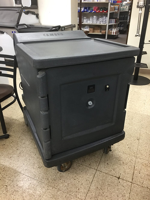 Cambro Gray Electric Hot Food Holding (CMBH1826L)