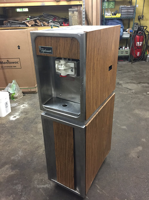 Taylor Soft Serve Ice cream Machine (150-12)