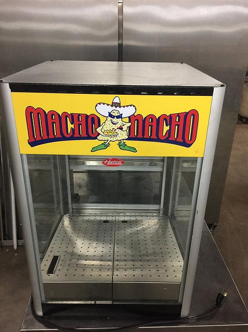 HATCO Popcorn/Chip Warmer. (FST-1-MN)