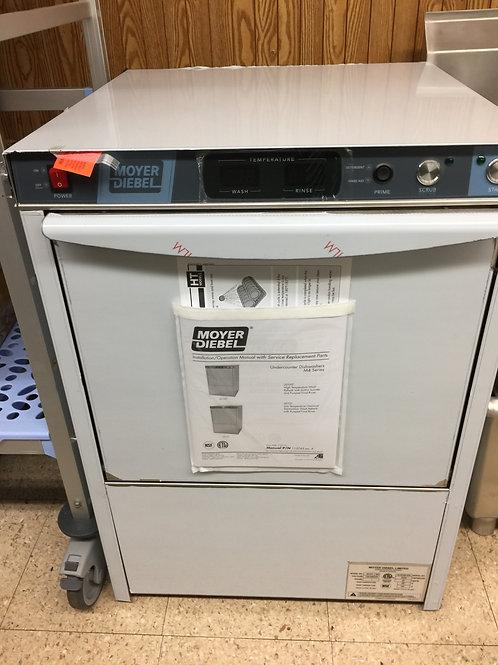 Moyer Diebel High Temp Dishwasher (201HT)