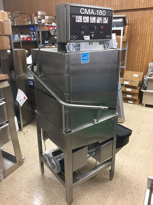 CMA High Temp Dishwasher (HTCB 180)