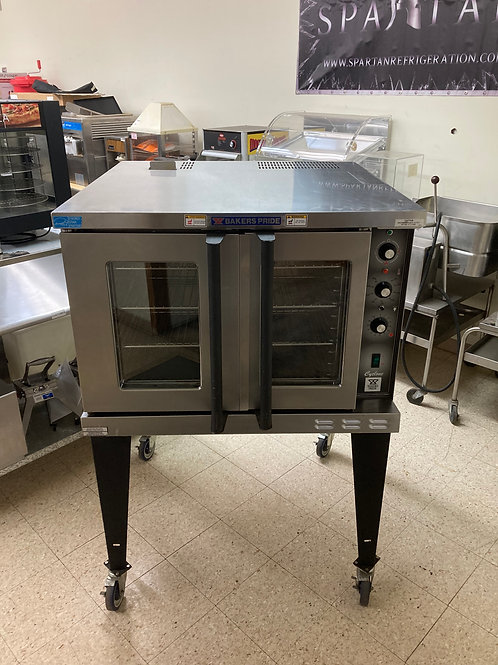 Bakers Pride Electric Convection Oven