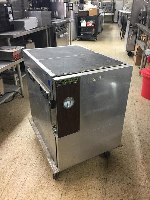 Portable Warming Cabinet