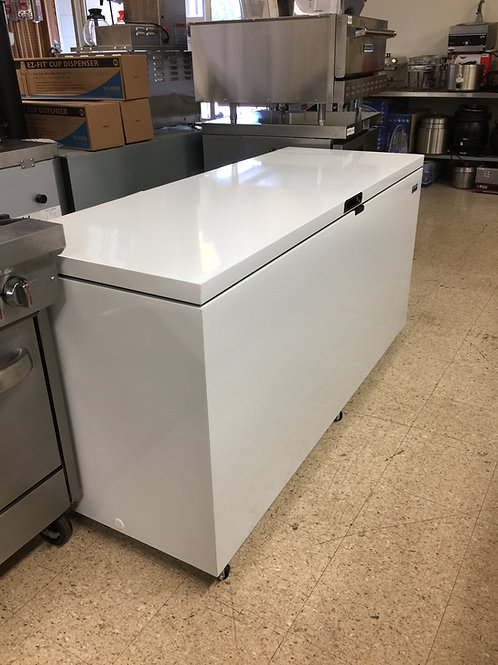 Ojeda Chest Freezer (NCFH 68)