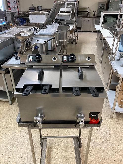 Vollrath Electric Fryer