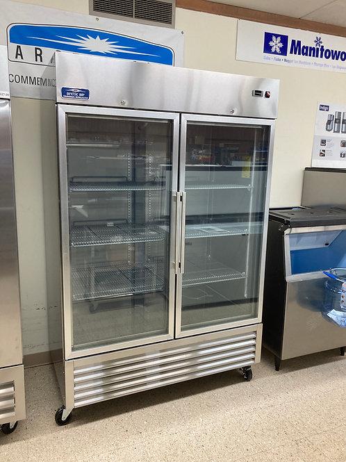 Arctic Air Display Refrigerator (AGR-49)