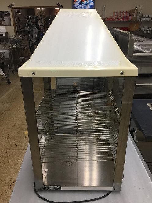Heated Display Cabinet